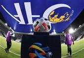 تغییر لوگوهای لیگ قهرمانان آسیا و 5 تورنمنت دیگر قاره کهن