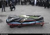 پنجمین شهید مدافع سلامت استان زنجان آسمانی شد