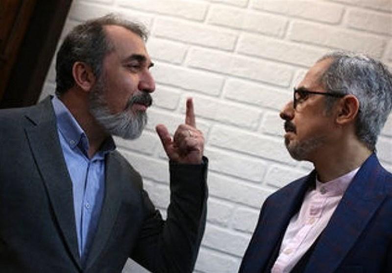 انتقادهای فراوان از سریال شبکه سه/ بینمکبازی روی حوصله مخاطب!