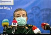 فرمانده بسیج خبر داد: غربالگری 61 میلیون نفر در طرح شهید سلیمانی