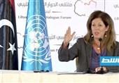 لیبی  تاسیس کمیته مشورتی نشست گفتگوهای سیاسی