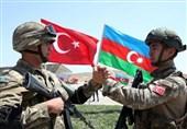 افزایش رزمایشهای مشترک نظامی ترکیه و جمهوری آذربایجان