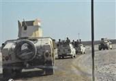 عراق حشد شعبی: 393 خانواده آواره عراقی به مناطق آزاد شده در دیالی باز میگردند