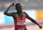 20 سال زندان در انتظار قهرمان المپیک