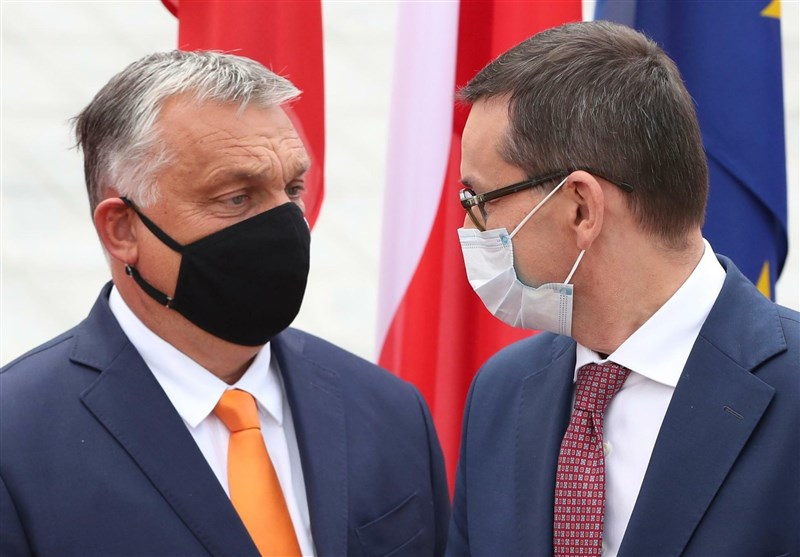 کنار گذاشتن مجارستان و لهستان راه حل اتحادیه اروپا برای فرار از بنبست بودجهای