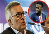نامزد ریاست باشگاه بارسلونا: نیمار؟ بازیکنی که از بارسا شکایت کرده را برنمیگردانم