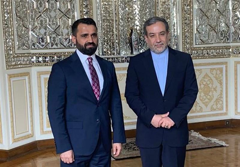 افغانستان: پیشرفتهای مهمی در نهاییسازی سند جامع با ایران حاصل شده است