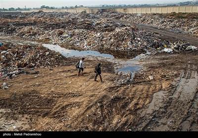 فاجعه بهداشتی در قلعه چنعان کارون
