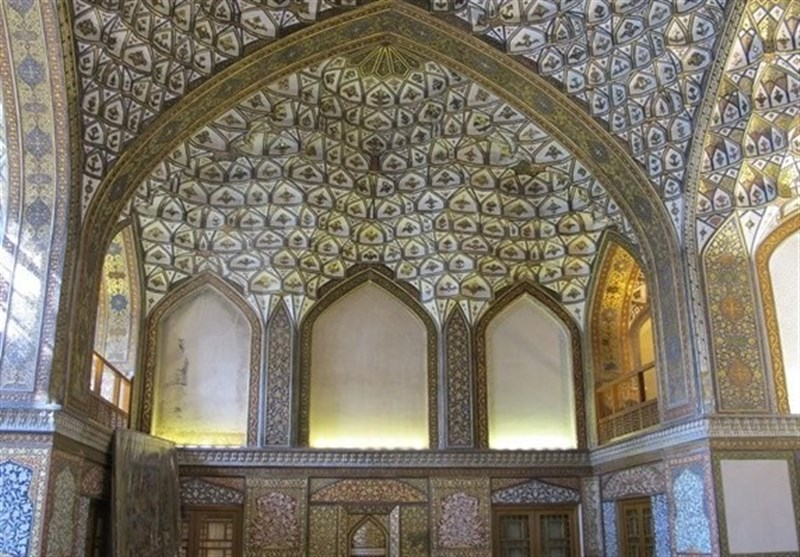 Ashraf Hall: A Magnificent Work of Architecture in Isfahan - Tourism news
