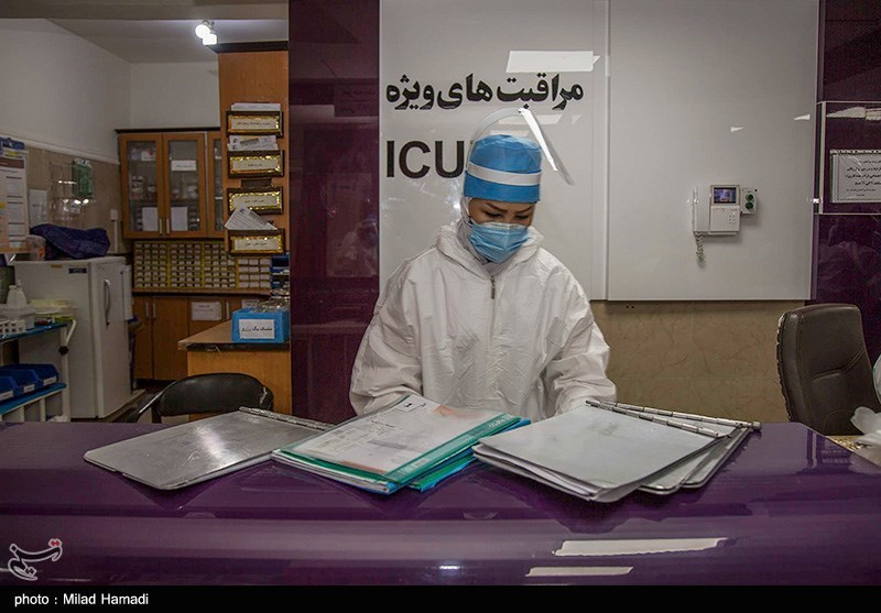Over 640,000 Patients Recover from COVID-19 in Iran