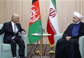 گزارش| سند «جامع همکاری تهران-کابل» تلاشی دیرهنگام یا اقدام نمایشی