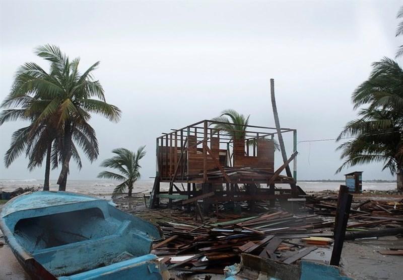 'Catastrophic' Category 5 Hurricane Iota Hits Nicaragua (+Video)