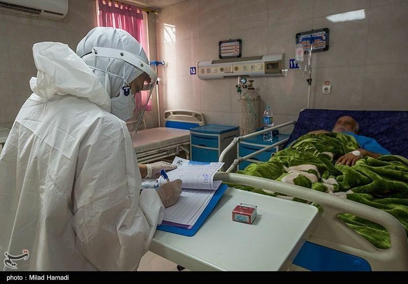 کمک نیروهای داوطلب در بیمارستانهای چهارمحال و بختیاری نیاز است