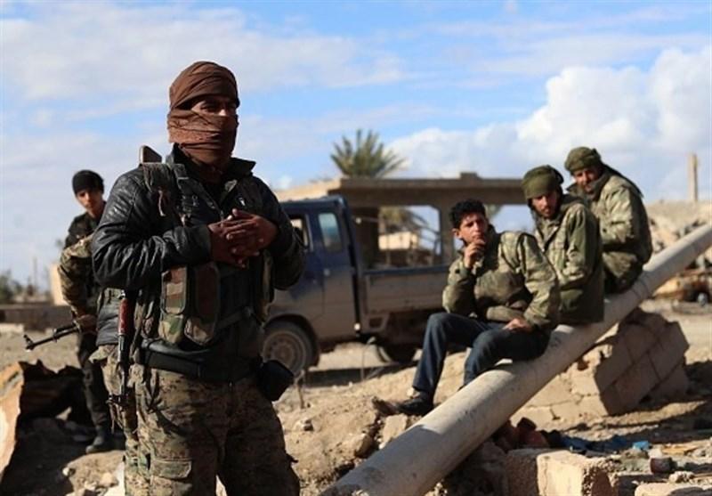 افشای جزئیات دیدار سرّی مقامات صهیونیست با سرکردگان گروههای تروریستی مسلح سوریه,