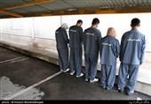 بازداشت 8 نفر دیگر در پرونده تخلفات شهرداری آبسرد / 26 نفر تاکنون دستگیر شدهاند
