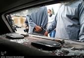 فیلم| اصل ماجرای زورگیری در اتوبان تهران ـ شمال