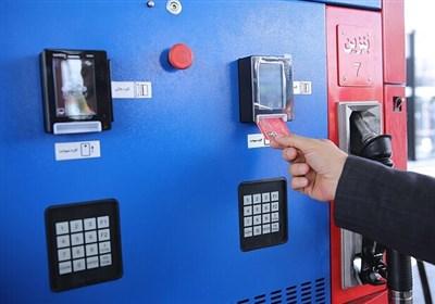 کارت سوخت چگونه صادرات بنزین را زمینگیر کرد؟