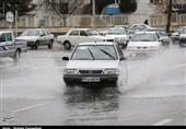 هوای لرستان بارانی میشود؛ احتمال آبگرفتگی معابر و سیلابی شدن مسیلها