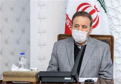 سرای نوآوری واحد تهران غرب دانشگاه آزاد با حضور واعظی افتتاح شد