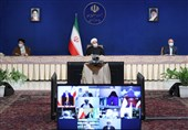 Situation in Iran to Improve without US Talks: President