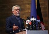عبدالله: سفر طالبان به تهران با هماهنگی افغانستان بود/ آتشبس پیشزمینه صلح است