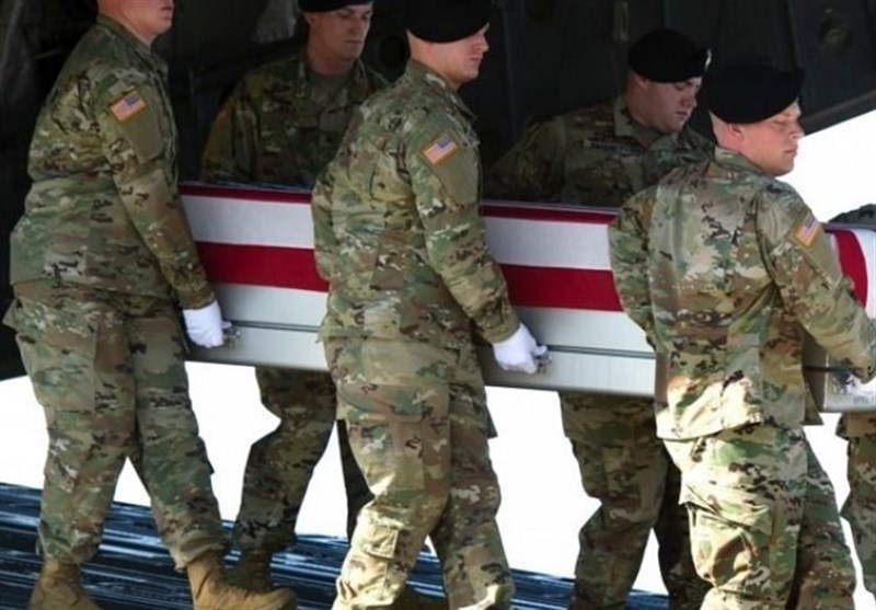 خودکشی 60 هزار کهنهسرباز آمریکایی طی 10 سال!