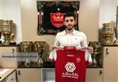 Persepolis Forward Mehdikhani Misses Istiklol Match