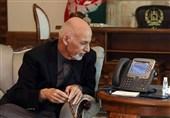 گفتوگوی اشرف غنی و سرپرست پنتاگون در آستانه کاهش نظامیان آمریکایی در افغانستان