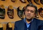 عرب:تولید در جنگ با تحریم سلاحی دارد بدون فشنگ/کدام تولیدکننده با ارز صادرات پورشه آورده؟هنوز مدعیام میتوانیم هاب کفش منطقه شویم