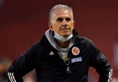 Carlos Queiroz Linked with Iraq: Report