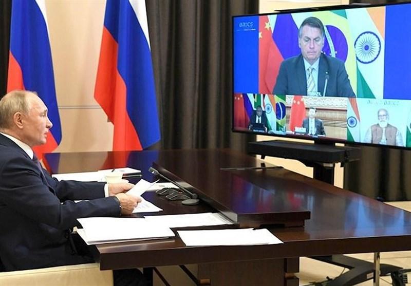 پوتین: چین و هند در تولید انبوه واکسن روسی کرونا مشارکت خواهند داشت