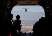 کابلوف: سخنان ترامپ درباره خروج از افغانستان سر و صدای توخالی است