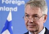 وزیر خارجه فنلاند: شرایط سختی برای ادامه کمکها به افغانستان وضع میشود