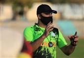 عبداللهی: مشکلات اداری آلومینیوم در هفته اول به تیم سرایت کرد/ حرفهای زیادی برای گفتن خواهیم داشت