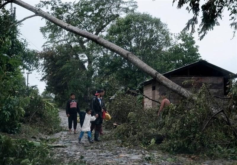 Hurricane Iota Causes Flooding in Honduras, Nicaragua (+Video)