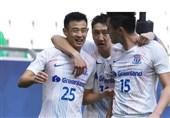 لیگ قهرمانان آسیا| پیروزی شانگهای چین برابر حریف استرالیایی
