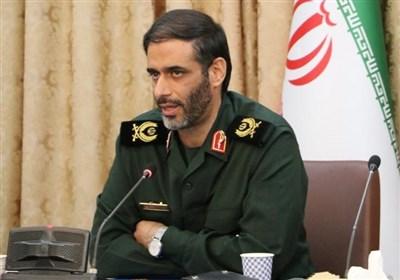 سردار محمد: حل مشکلات اقتصادی کشور نیازمند تعمیق روحیه بسیجی است