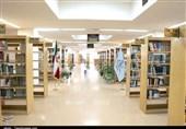 تعداد کتابخانههای پیرانشهر و سردشت از استاندارد کشوری پایینتر است