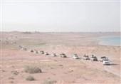 اقتحام أخطر أوکار داعش فی دیالى