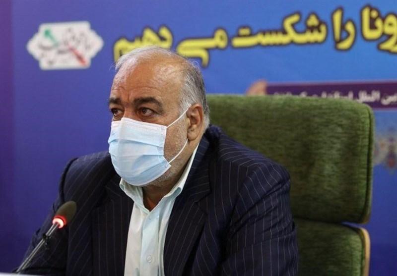 استاندار کرمانشاه: مردم بیتوجهی کنند محدودیتهای کرونایی دوباره برقرار میشود