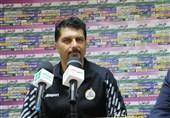حسینی: فردا مقابل بهترین تیم ایران بازی داریم