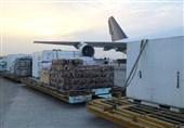 ارسال 2 هزار اقلام بهداشتی و خوراکی توسط ارتش به مناطق محروم چابهار