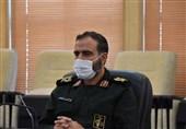 ورود جدی قرارگاه 17 ربیع سپاه گلستان برای رفع موانع تولید/ مشکل در سیستم توزیع کالاها بود