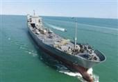 گزارش تسنیم از ویژگیهای بزرگترین شناور نظامی سپاه| آیا تبدیل شناورهای تجاری به نظامی در دنیا سابقه دارد؟