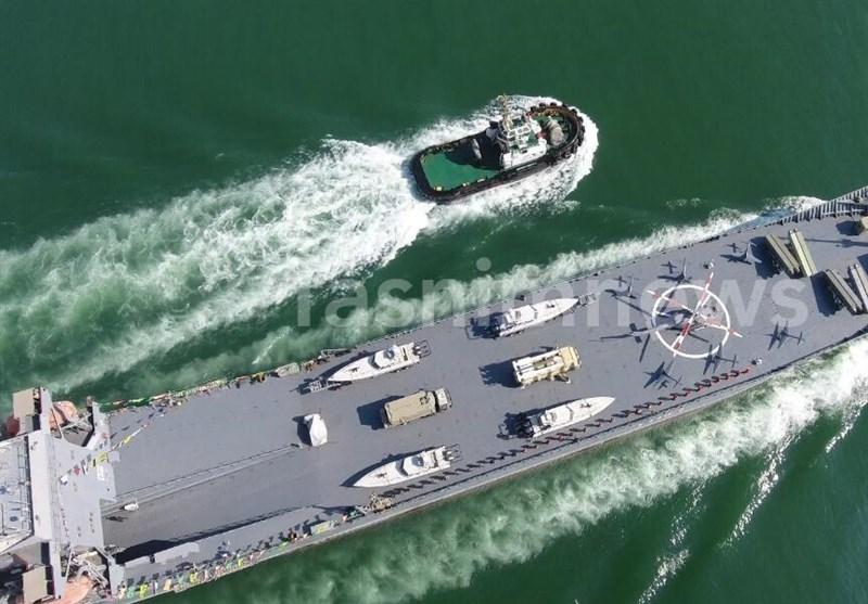 IRGC to Deploy Naval Flotilla to Indian Ocean