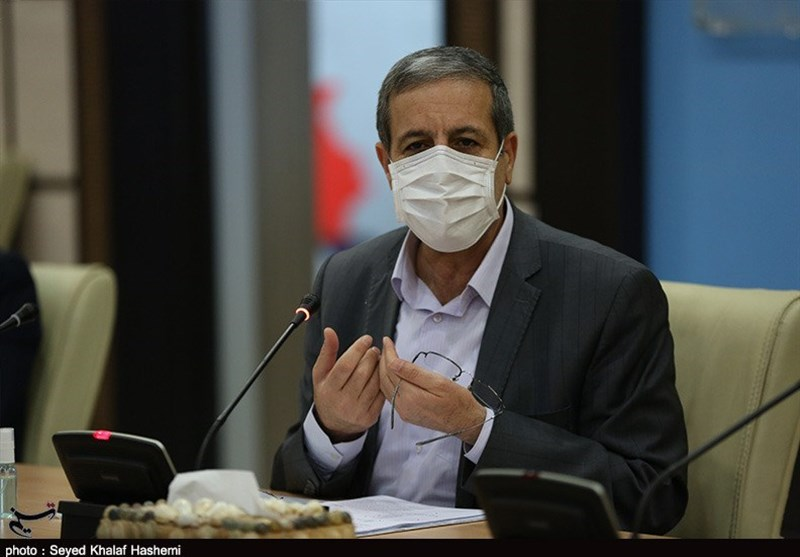 استاندار بوشهر: گرهگشایی از مشکلات واحدهای اقتصادی و صنعتی در اولویت قرار گرفت