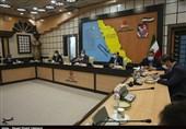 استاندار بوشهر: صنایع پاییندستی گاز در شهرکهای صنعتی استان ایجاد شود