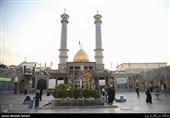 ویژه برنامههای جشن نیمه شعبان در آستان مقدس حضرت عبدالعظیم (ع) اعلام شد