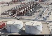 مخازن متمرکز ذخیرهسازی پارس جنوبی به بهره برداری رسید