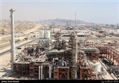 Iran Gas Production in South Pars Phase 11 Postponed